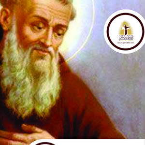 St. Joseph of Leonessa