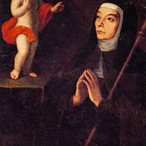 Bl. Mary Angela Astorch