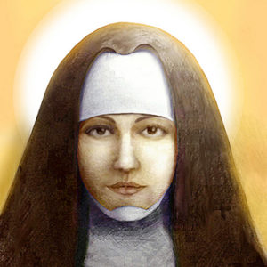 Bl. Mary Theresa Kowalska
