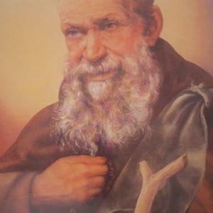 Bl. Nicholas of Gesturi