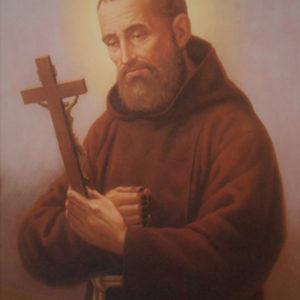 St. Bernard of Corleone