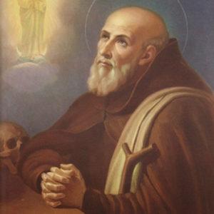 St. Ignatius of Laconi