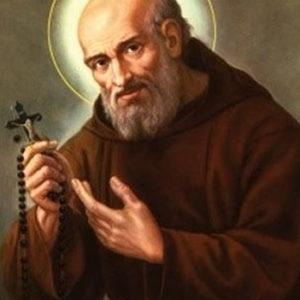St. Seraphin of Montegranario