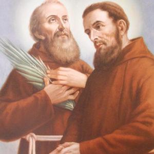 BB. Agatangelo y Casiano
