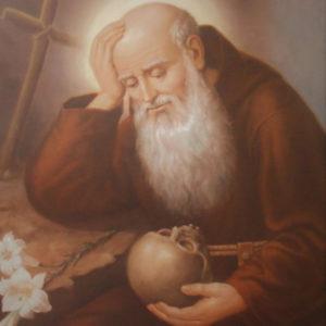 B. Bernardo de Offìda