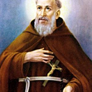S. Ángel de Acri