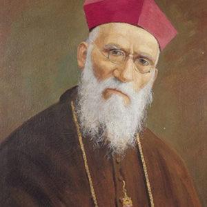B. Andrés Jacinto Longhin