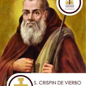 S. Crispín de Viterbo