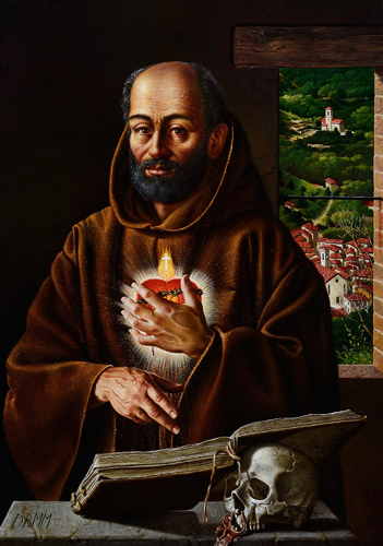 BLESSED THOMAS OF OLERA