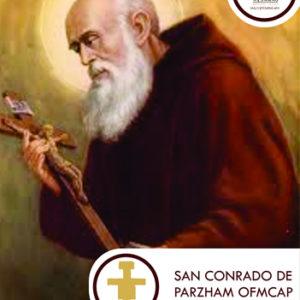 St. Conrad of Parzham