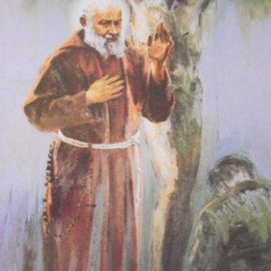 Bl. Honorato of Biala Podlaska