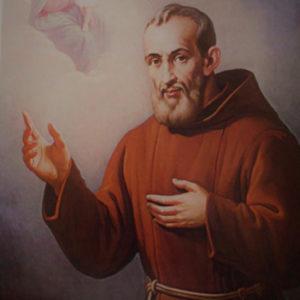 Bl. Jeremias of Valacchia