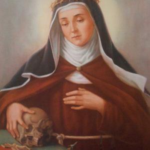 Bl. Mary Magdalene Martinengo