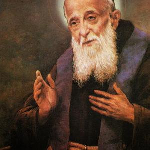 St. Leopold of Castelnuovo