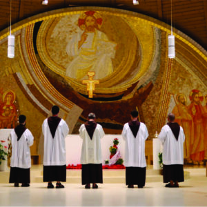 Prayer for the 85th General Chapter