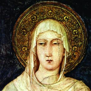 St. Clara de Assisi