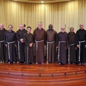 New General Council OFMCAP
