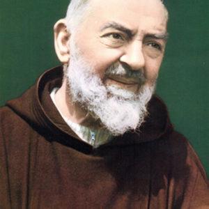 S. Pio da Pietrelcina