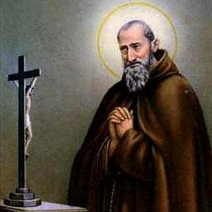 S. Francisco María da Camporosso