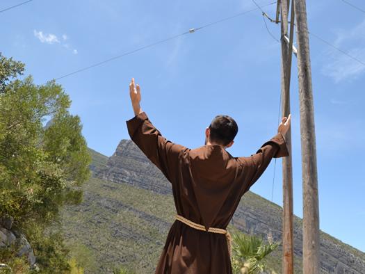 Verano Franciscano