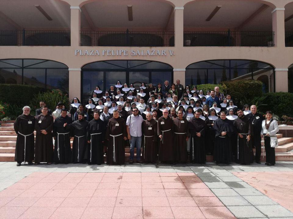Asamblea COFRAMEX 2018