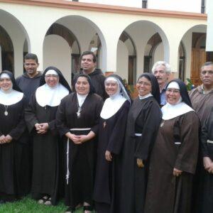 Asamblea de Confederación de Clarisas Capuchinas en América