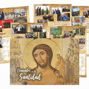 Llamados a la santidad