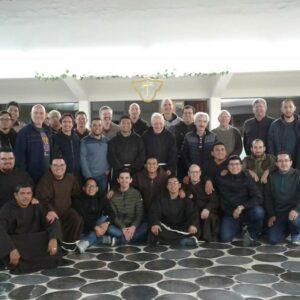 JPIC Asamblea Custodial 2019