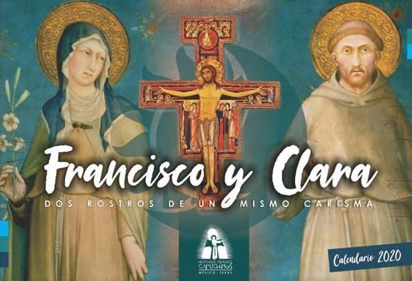 Francisco y Clara: Dos rostros de un mismo carisma
